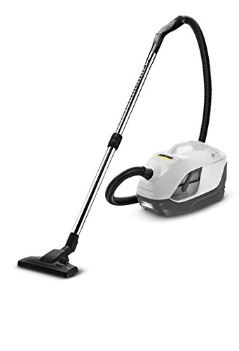 Karcher water filter vacuum cleaner DS 6.000
