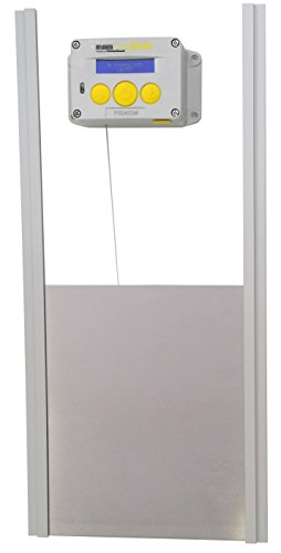 Brinsea Products Chick Safe Premium Automatic Chicken Coop Door Opener