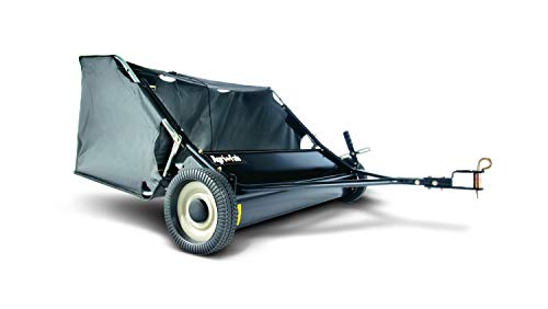 Agri-Fab 45-0320 42-Inch Tow Lawn Sweeper