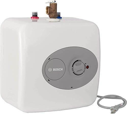 Bosch Electric Mini-Tank Water Heater Tronic 3000 T 4-Gallon (ES4)