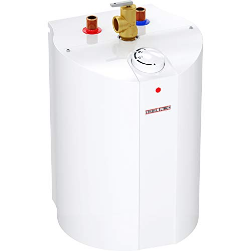 Stiebel Eltron 233219 2.5 gallon, 1300W, 120V SHC 2.5 Mini-Tank Electric Water