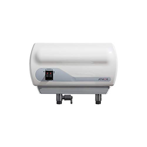 Atmor AT-900-03 Single Sink 3kw/110V, 0.5 GPM Point-Of-Use Tankless Electric