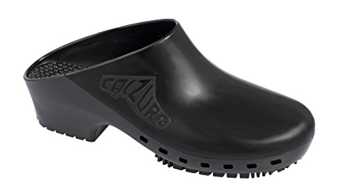 CALZURO Autoclavable Clog Without Upper Ventilation-Made in Italy