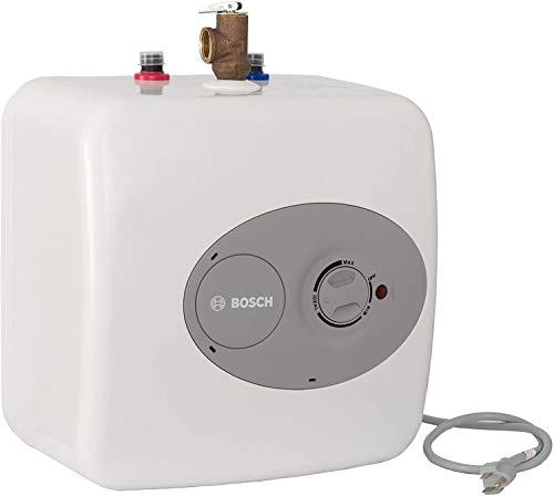 Bosch Electric Mini-Tank Water Heater Tronic 3000 T 2.5-Gallon (ES2.5)