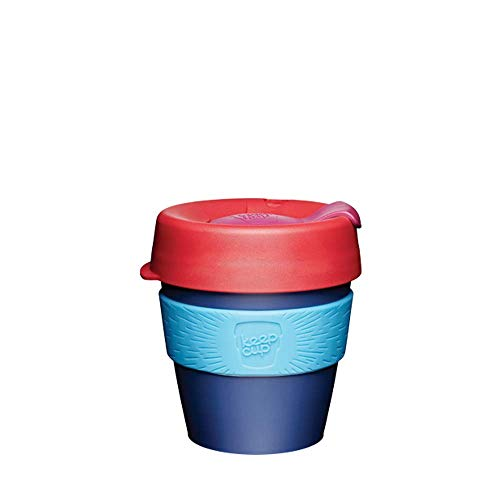 KeepCup Reusable cup, 8 oz Small, Multicolored
