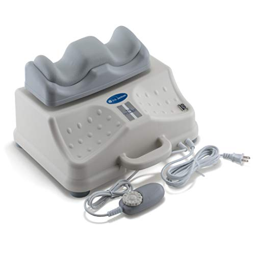 Chi Vitalizer Machine Complete Program for Weight Loss, Swollen Ankles