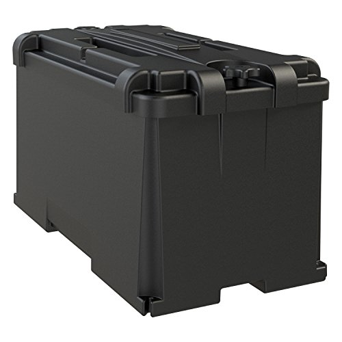 NOCO HM408 Group 4D Commercial-Grade Battery Box