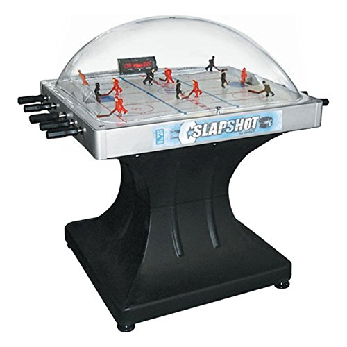 Blue Line Hockey Slapshot 52 in. Dome Hockey Table
