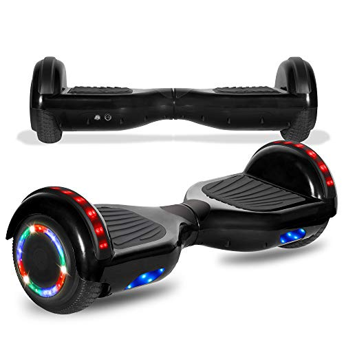 CHO Spider Wheels Series Hoverboard UL2272 Certified Hover Board