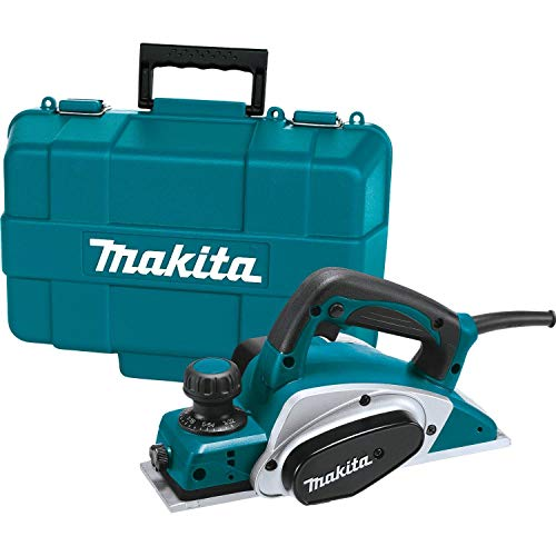 Makita KP0800K 3-1/4-Inch Planer Kit