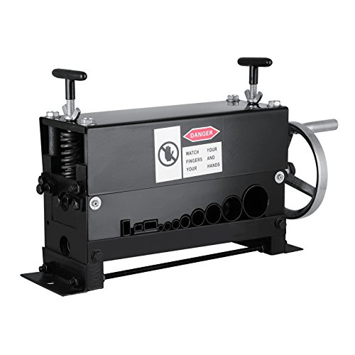 Happy buy Cable Wire Stripping Machine1.5mm – 20mm Wire stripping Machine