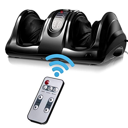 Giantex Foot Massager Machine Massage for Feet, Chronic Nerve Pain Therapy
