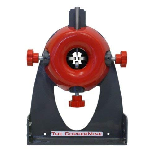 Manual Copper Wire Stripping Machine, Cable Stripper Tool for Scrape Copper