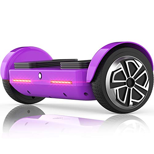OXA Hoverboard - UL2272 Certified Self-Balancing Scooter
