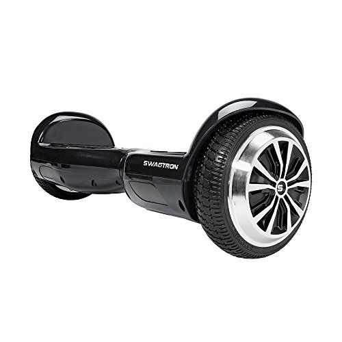 Swagtron Swagboard Pro T1 UL 2272 Certified Hoverboard Electric Self