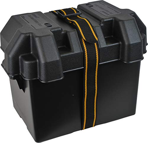 Attwood Standard Battery Box