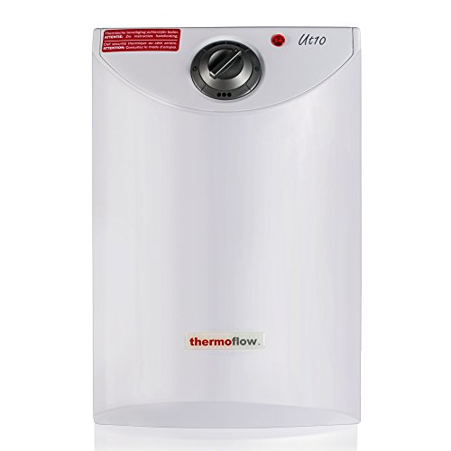 Thermoflow UT10 2.6-Gallons Electric Mini-Tank Water Heater for Under Sinks