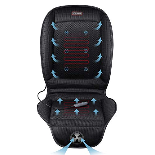 Seat Cushion With 3 Levels Cooling and 2 Levels Heating SL26A8 Cool