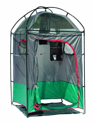 Texsport Instant Portable Outdoor Camping Shower Privacy Shelter Changing