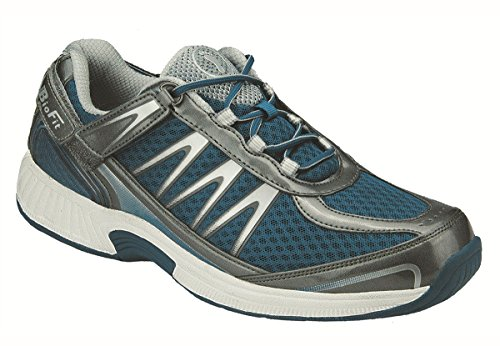 Orthofeet Best Plantar Fasciitis, Diabetic Shoes. Extended Widths