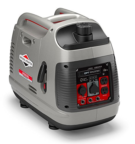 Briggs & Stratton P2200 PowerSmart Series Inverter Generator