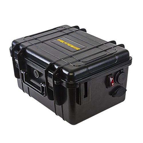 Yak-Power YP-BBK Power Pack Battery Box