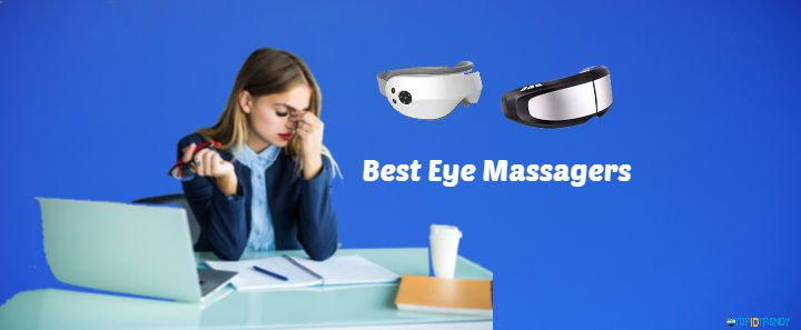 Best Eye Massagers