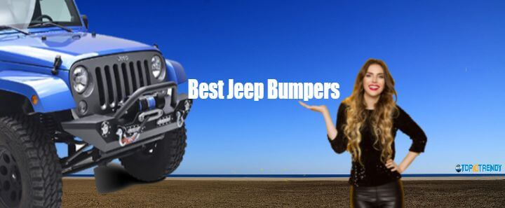 Best-Jeep-Bumpers