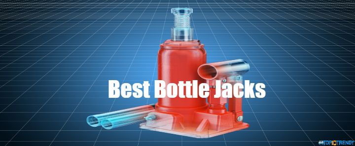 Best Bottle Jacks
