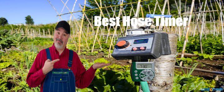 Best Hose Timer 1