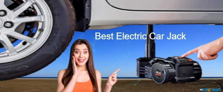 best-electric-car-jack