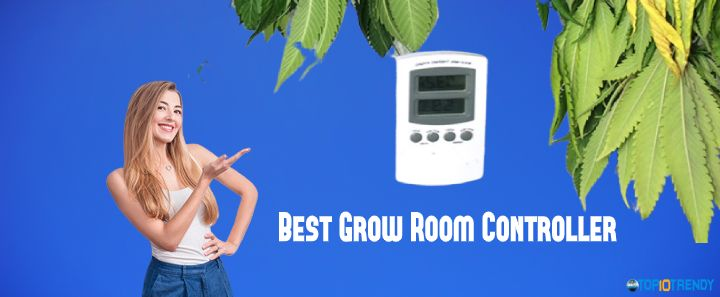Best-Grow-Room-Controller