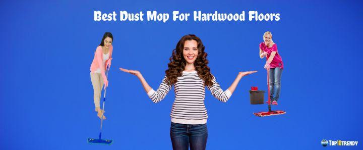 Best Dust Mop For Hardwood Floors4